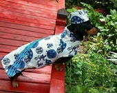 China costume for Hollywood Movie Wiener Dog Internationals