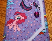 My Little Pony Notebook Cover Clutch