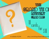 The Grand Ye Old Mystery Grab Bag