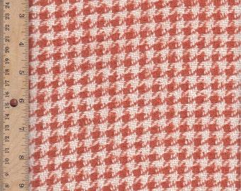 Wool Blend Leiters Designer Fabric