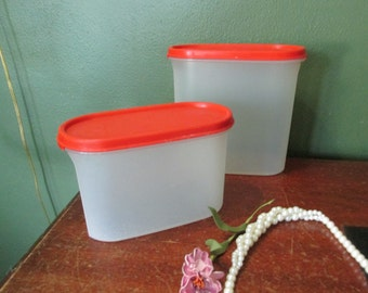 Tupperware Modular Mates Set of 2
