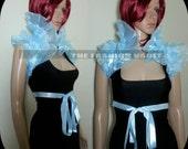 Cinderella Cosplay  Promotional Shoulder Collar Bolero Wrap