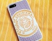 Louisiana State Seal Phone Case