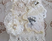 Shabby Chic Wall Hanging~CLEARANCE~