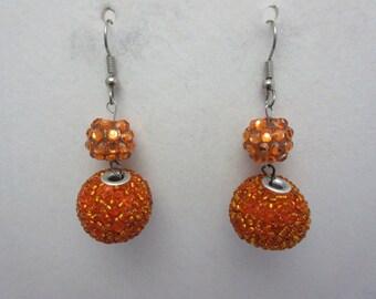 Orange Globes