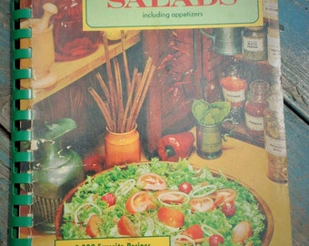 Vintage 1969 Favorite Recipes from Country Kitchens