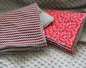 Burpcloths - set of 10