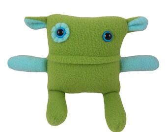 Edgar Mini Creature