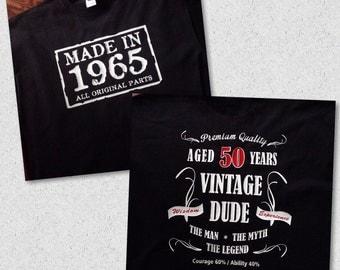 Vintage Dude Shirt