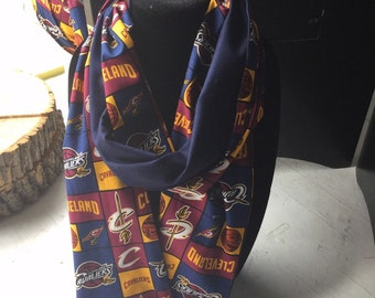 Cleveland Cavaliers Scarf