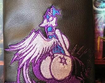 Unicorn pipe pouch