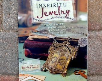 Book: Inspiritu Jewelry