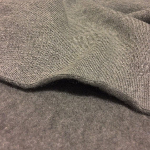 Bamboo charcoal fleece fabric by the yard for Children s clothing fabric by the yard