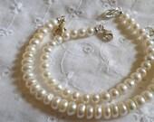 FW Freshwater Pearl Bracelet/Anklet