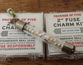 fuse charm kits