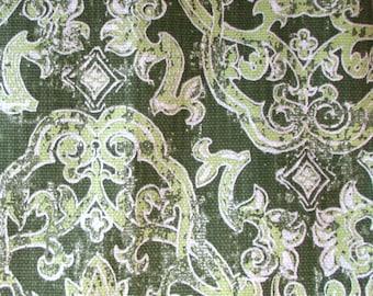 CONTESSA olive beck home decor multipurpose fabric