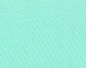 Aqua #34 Bella Solids Moda Quilt Fabric by the 1/2 yard