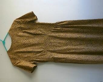 1960's Shift Dress