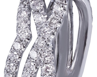 18k white gold princess cut diamond engagement ring and band halo split 1.35ct