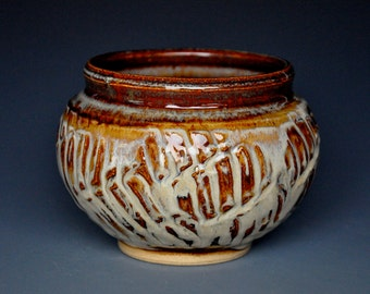 Stoneware Tea Bowl Pottery Chawan  C