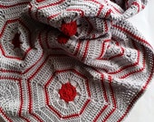 US Galapagos Crochet Pattern