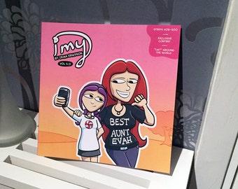 Imy - Vol. 5.0