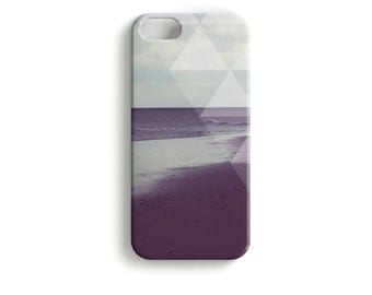 "phone Case ""GEOmetry No.01"" geometric pattern"