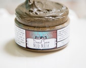 Best Face Mask - Dead Sea Mud and Clay Mask - Hydrating Mud Mask Facial