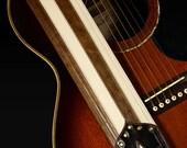 Patriotic Guitar Strap, American Flag Guitar Strap:  Old Glory Americana Guitar Strap