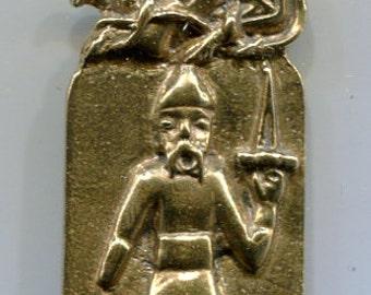 Tyr - Bronze