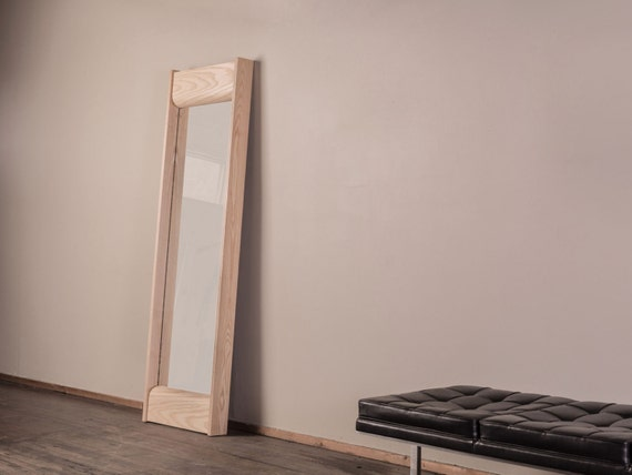 The Maiden Mirror by Plywood Office by PlywoodOffice on Etsy
