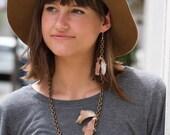 Lilian Earrings