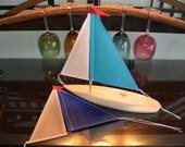 """Sailboat Kit 15"""" Long"""