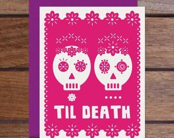 Til Death Senoras