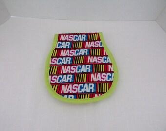 NASCAR Burp Cloth