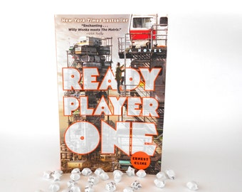100 Ready Player One Origami Stars