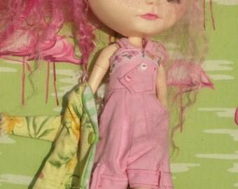Blythe Jacket & Culottes  (BD 91815)