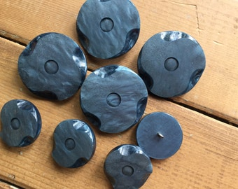 Vintage /Retro Shank Buttons Set(j161)