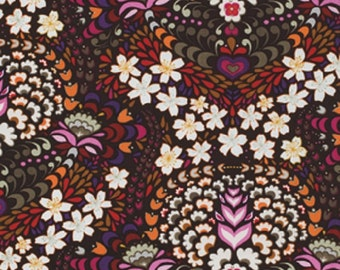 76036  Free Spirit Valori Wells Wish Andy - Strength  cotton  fabric- 1 yard