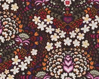 76036  Free Spirit Valori Wells Wish Andy - Strength  cotton  fabric- 1 yard