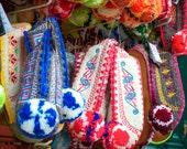 Custom Greek Shoe Image