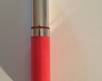 Natural Organic Primrose Lip Gloss/ Balm One Tube,Coconut Oil ,  Lip Gloss /Balm