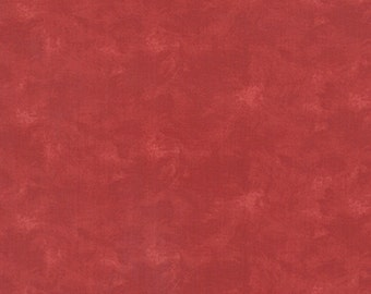 Very Merry red cotton fabric by Sandy Gervais for Moda fabric 7521 682
