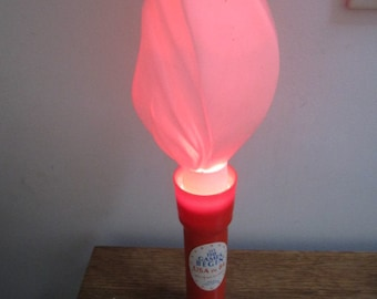1984 USA Olympic Games Souvenir Torch. The Olympic Torch. Eveready Olympic Torch. by HOTLINE.