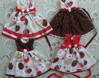 SALE % Egg and Polka Blythe Dresses | Pullip Dresses