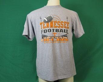 Tennessee Volunteers Short Sleeve T-Shirt - Adult Large - #122