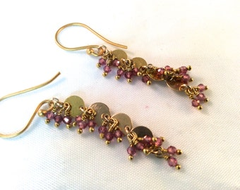 Preston  earrings