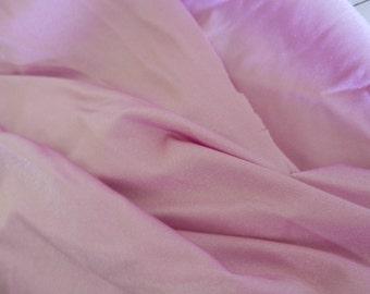 Lilac Milliskin Spandex Fabric