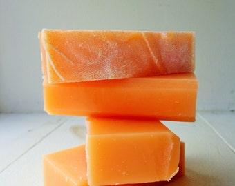 Lemongrass Soap 3.5oz Bar