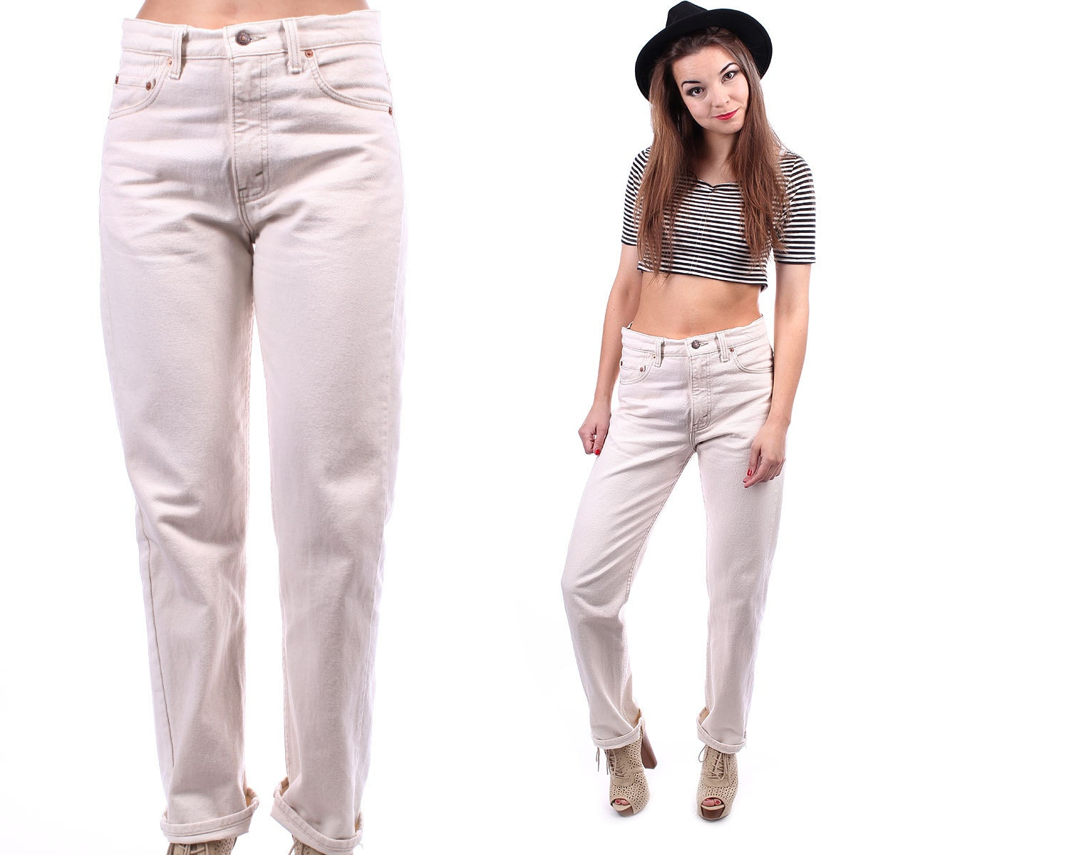 Hipster Jeans For Women